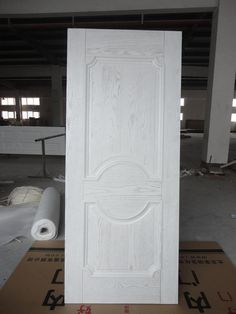 her name is White Swan White Swan, Wood Doors, Tall Cabinet Storage, Furniture, Design, Home Decor, Doors, Wooden Doors, Wooden Gates