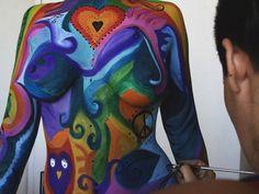 Modelo Carol Lopez. Maquiagem Sabrina Blasco.  Www.sabrinablasco.com