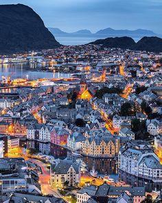 Alesund [Norway]