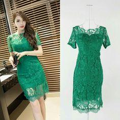 WC37503#Dress Price : IDR 160.000  Original : China Material : Lace Bust : 86-98cm Sleeve : 13cm Waist : 68-80cm Length : 94cm With Back Zipper 280grams  Hubungi kami di:  Line: girlia_id Telegram: @girliaid CS1 : D0D1B201 / WA: 081347103932 CS2 : D21B1E5B / WA: 08125658895 IG testi: @testigirlia  Girlia Fashionstore your chic #dailygears  #beautiful #fashion #instafashion #purse #shopping #stylish #girliaproject #girliafashionstore #tasimportmurah #tas #tasfashion #grosirtasmurah…