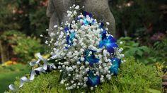 Jenny's weddding - FiftyFlowers.com