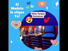 💗Atención Iglesias! y Templos 💗 Iglesias, Temples, Table And Chairs, Mesas, Chair Bed, Music Stand, Metal Furniture