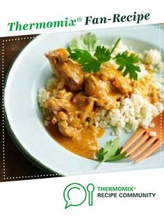 """Paleo Butter Chicken- Adapted from Pete Evans """"Family Food"""" by rrja. A Thermomix <sup>®</sup> recipe in the category Main dishes - others on www.recipecommunity.com.au, the Thermomix <sup>®</sup> Community."""