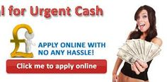 Taking cash for your urgent needs. http://www.12monthloan.org.uk/short-term-12-month-loans.html