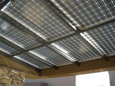 translucent solar panels - Google Search