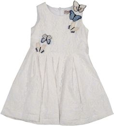 Shop Blue Ivy Carter's Monnalisa Dress