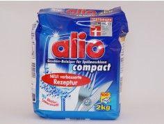 ★ Aktuelle Produktvorstellung: Alio Compact Geschirr Reiniger - Traut Ihr Leistungssportlern noch?