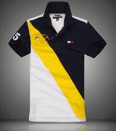 Fashionable T-shirt Tommy Hilfiger