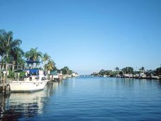 Cape Coral - Fort Myers Beach & Sanibel Island Florida - Things To Do - Fort Myers & Sanibel