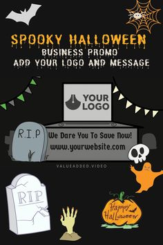 Halloween Gif, Shop Till You Drop, Shopping World, Promote Your Business, Everyone Knows, Sleepover, Birthday Celebration, Trick Or Treat, Special Events