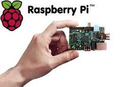 Intro to Microcomputing: Raspberry Pi