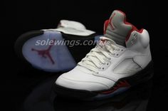 cf6b8fbc5b5f92 AIR JORDAN 5  FIRE RED  - 2013 RELEASE - Who of you still knows