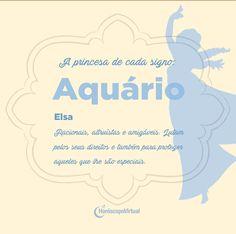 Pronta para sua coroa, aquariana?