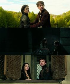 """S1 Ep9 """"For King and Country"""" - Bash & Mary"""