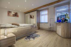 Das Schlafzimmer - Erholung auf höchstem Niveau