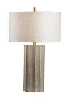 DORIC LAMP