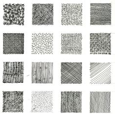 Drawn texture design art - pin to your gallery. Explore what was found for the drawn texture design art Drawing Skills, Drawing Lessons, Drawing Tips, Art Lessons, Figure Drawing, Life Drawing, Shading Techniques, Art Techniques, Sketching Techniques