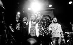 Hamo & Tribute 2 Love predstavljajo prvo skladbo prihajajočega albuma 3P | Kiosk HmHm