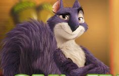 The Nut Job / Characters - TV Tropes