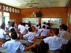 TEFL and Teaching in Koh Samui