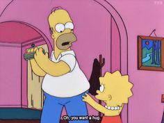 10 momentos de brillante lucidez de Homer Simpson | The Idealist