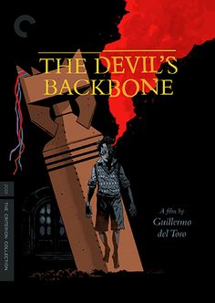 The Devil's Backbone (2001) - The Criterion Collection