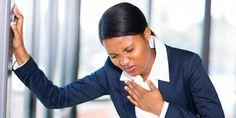 6 Hidden Heart Attack Symptoms For Women