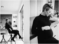 stoere zwangerschapsfotografie Arnhem fotograaf zwangerschap Arnhem