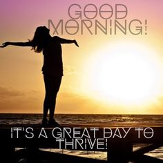 Have you tried the Le-vel Thrive Experience yet? Join me at elm.le-vel.com