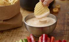 Dippijauheesta saat maukkaan maustevoin grillipihville tai herkulliset lihapullat. Kerro meille oma reseptisi ja voita mahtavia palkintoja.