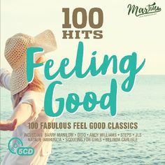 Baixar cd 100 Hits: Feeling Good (2017)