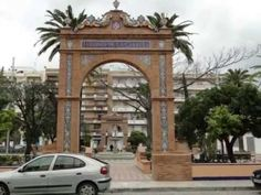 Moron de la Frontera, Andalucia Spain