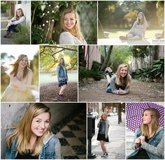 Susan Lloyd Photography- senior girl poses,natural light, backlighting
