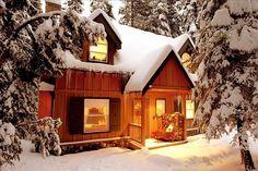 Cozy Cabin Tahoe Pines - VRBO