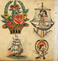 Traditional Tattoo Old School, Traditional Flash, Traditional Tattoo Flash, American Traditional, Emu, Arm Tattoo, Tattoo Ink, Leg Tattoos, Nautical Drawing