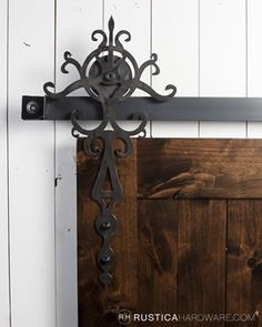 Barn Door Kit And Barn Door Hardware Combo All in One | Rustica Hardware