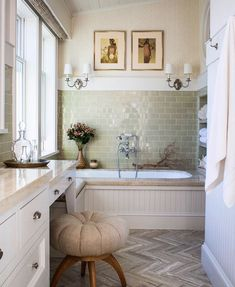 Bathroom Inspiration, Home Decor Inspiration, Design Inspiration, Decor Ideas, Decoration Design, Beautiful Bathrooms, My New Room, Bathroom Interior, Bathroom Rugs