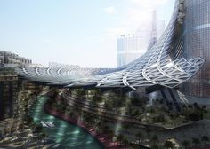 Bride to Be: Could the World's Tallest Building Really Rise in Iraq?