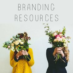 BLOGGERS or BUSINESS | BRANDING RESOURCES | Not Very Obsessed
