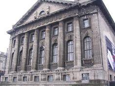 Pergamon Museum, Berlin Germany.