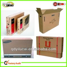 Tv Or Computer Packaging Carton Box Photo, Detailed about Tv Or Computer Packaging Carton Box Picture on Alibaba.com.