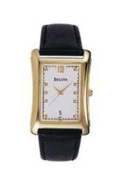 Relógio Bulova Men's Watch 97B46 #Relogios #Bulova