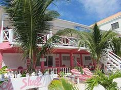 The Conch Shell Inn, Ambergris Caye, Belize
