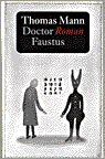 Thomas Mann - 'Doctor Faustus', Illustrated by Sieb Posthuma