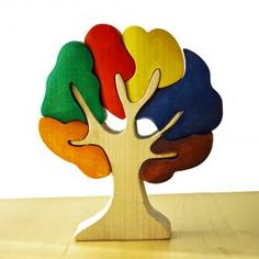 boom-kleuren, €11,-
