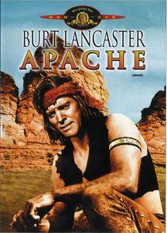 Apache (1954) - Ο σκλάβος που δεν λύγισε ποτέ