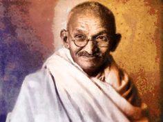 Δεν χρειάζεται εισαγωγή για τον Μαχάτμα Γκάντι. Όλοι γνωρίζουμε για τον άνθρωπο που οδήγησε το 1947 τους Ινδούς στην ανεξαρτησία από την Βρετανική κυριαρχία . Παρακάτω είναι οι θεμελιώδεις αρχές που σύμφωνα με τον Γκάντι, πρέπει να υπάρχουν στην ζωή μας : 1. Γίνε εσύ η αλλαγή που θέλεις να δεις στον κόσμο Εάν αλλάξεις …