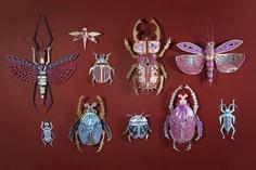 Papercut Bugs