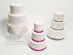 Sweet Sensations!   The Cake Lady    Photography By Ambiance Studios-Scott & Cathy Erickson