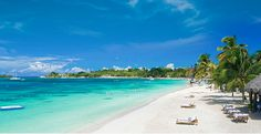 All Inclusive Bahamas & Caribbean Vacations | Sandals Resorts